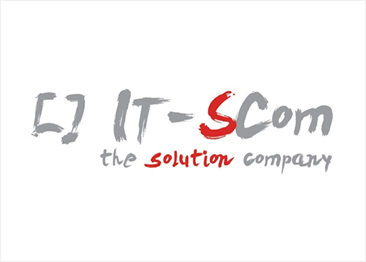 Logo IT-Scom Partner
